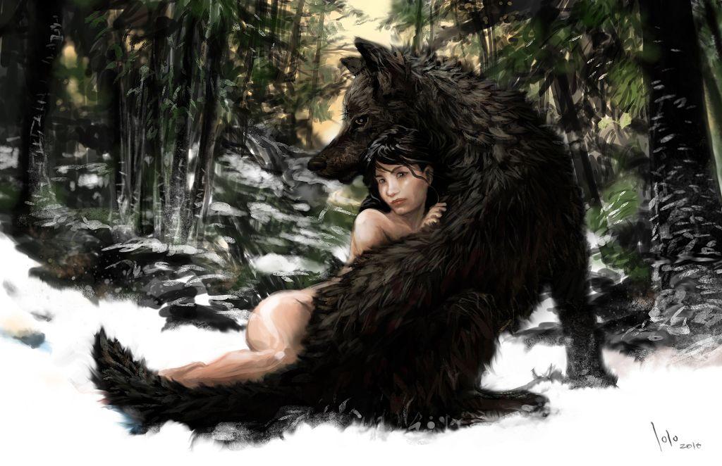 Werewolf fucking a elf pic erotic scenes