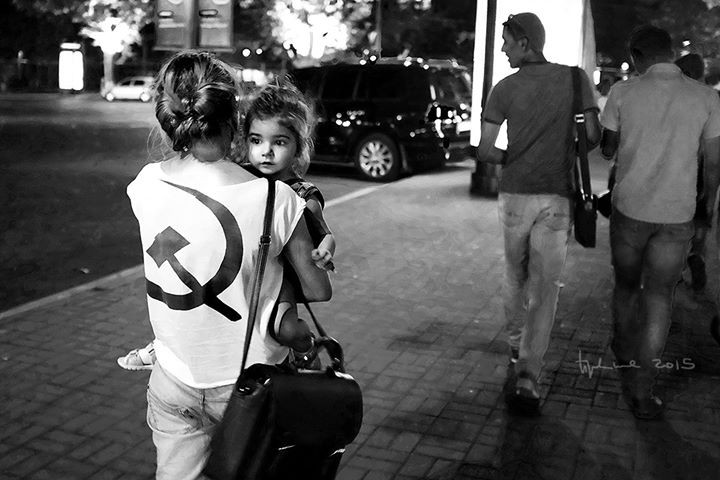 Yerevav 2015 / #streetphot #city #life #kid #sovietunion  #pho #photography #bw