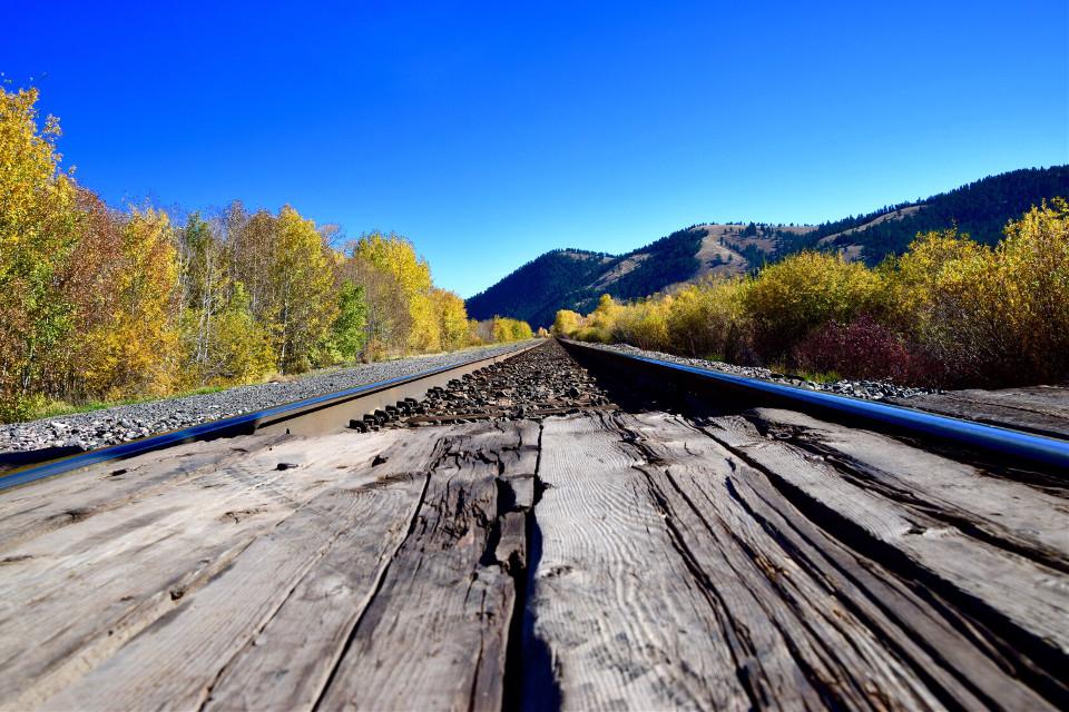 Rollin #autumn#fall#freetoedit#landscape