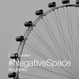 dailyinspiration negativespace