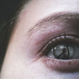 wapscary scary horror eyes helpme