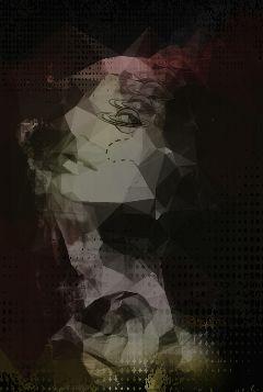 freetoedit art artist girl emotions
