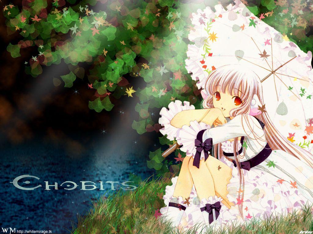 Anime Wallpaper Hd Chii Chobits Loli Animegirl Cute Kaw