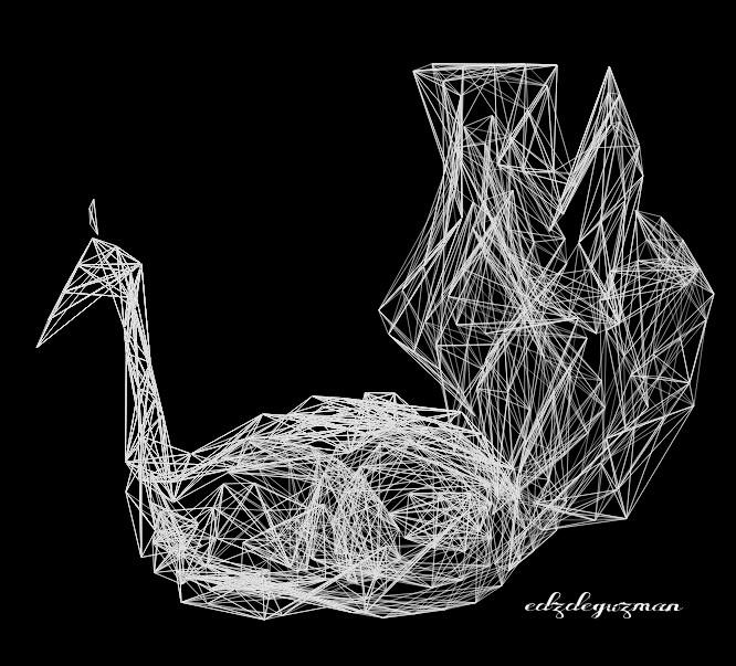 #sketch #lines