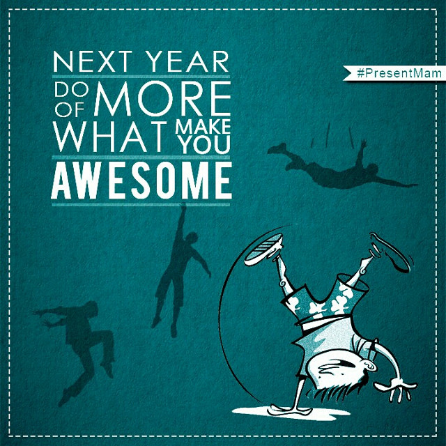 ext year.. do awesome thing... #newyear #awesome #PresentMam #2016 #happy #enjoy #party #celebration #art #design #Photoshop #newyear2016 #welcome2016