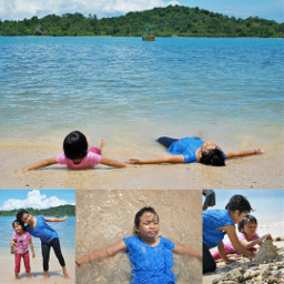 beach vacation holiday nature travel