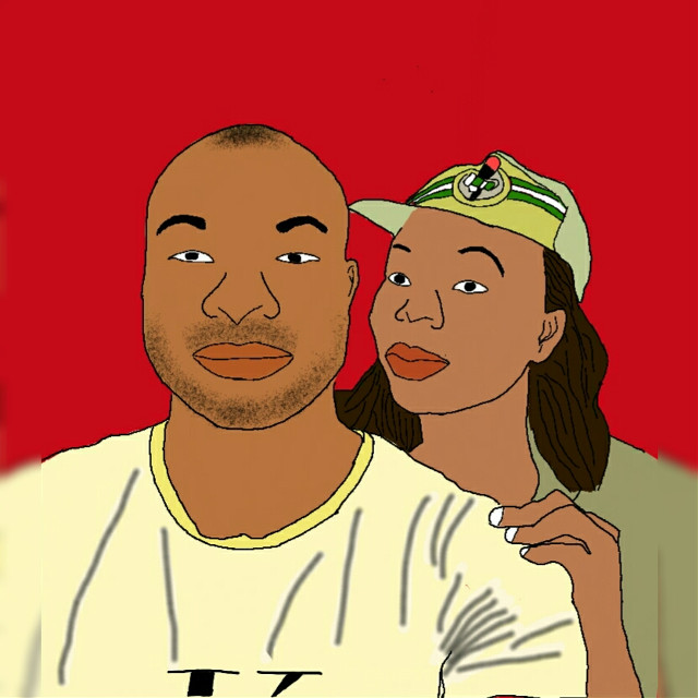 #dope_toonz #bro_and_sis