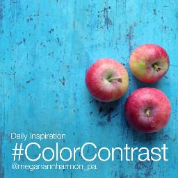 dailyinspiration colorcontrast