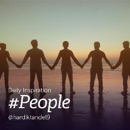 dailyinspiration people