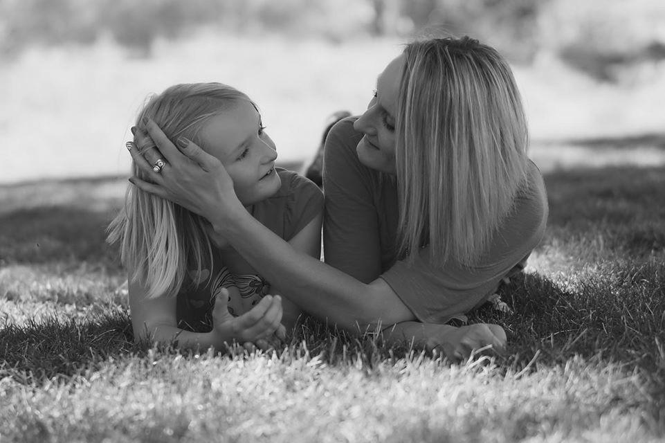 #blackandwhite #motheranddaughter #love #freetoedit #interesting
