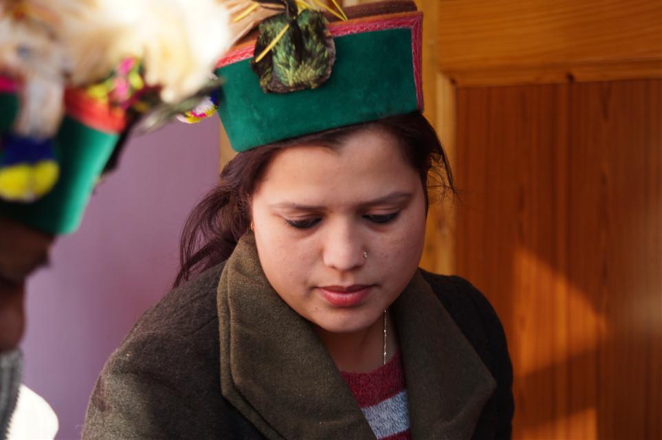 #photography  #tribal girl #