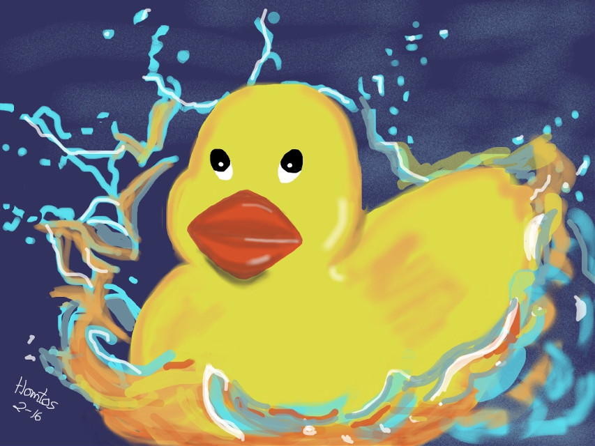 """""""Rubber Ducky you're the one. You make bathtime lots of fun."""" #wdpSplash ref etsy.com"""
