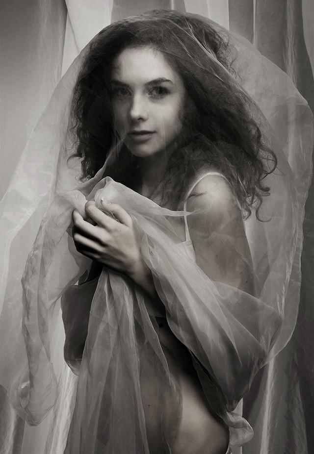 #blackandwhite #photography #portrait