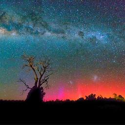 polarlights australia
