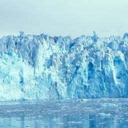 FreeToEdit Columbia Glacier nature Ice water