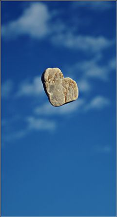 brightbackground freetoedit photography heart sky