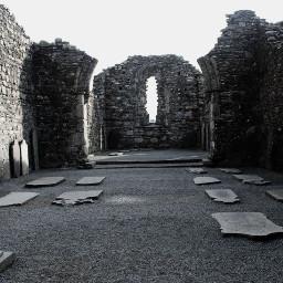 blackandwhite emotions travel history ruins
