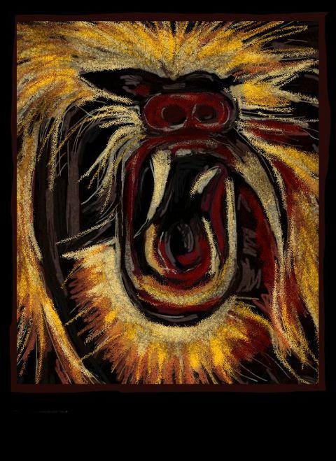 wdpzooanimals picsart dreddart drawing expressionism