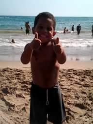 baby photography beach saul mi