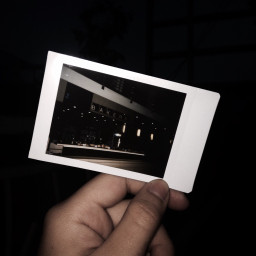 polaroid bakery